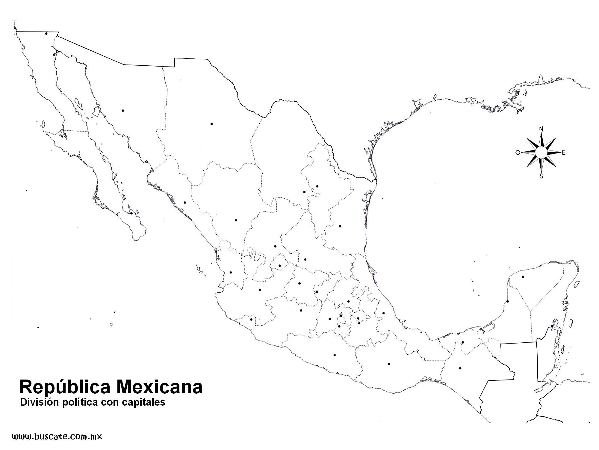 Mapas Escolares